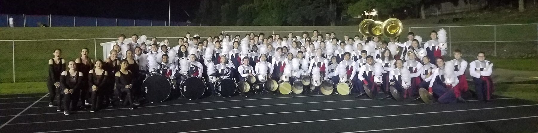 WESTVIEW HIGH SCHOOL BAND & AUXILIARY